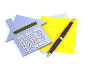Les taux de crédit pratiqués lors d'un prêt travaux